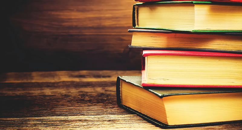 3 Books Every Leader Should be Reading